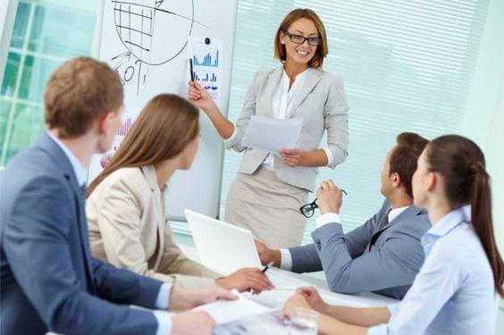 Formation bureautique PAO CAO pour les professionnels
