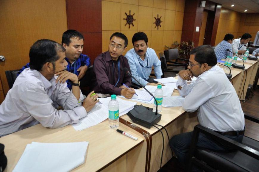 Formation en management en entreprise