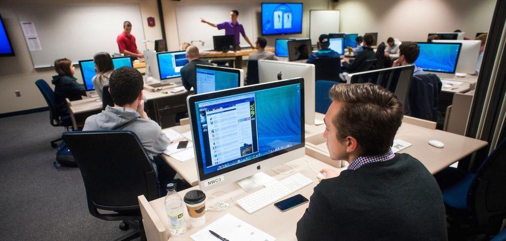 Transition numérique et formation en management