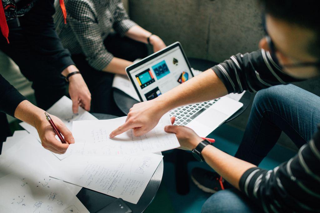 formation en management d'entreprise
