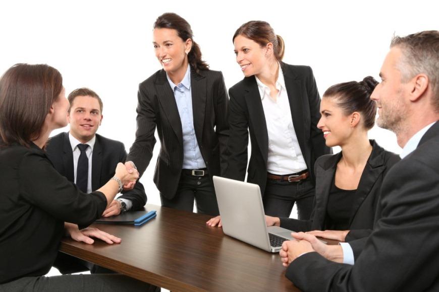 Choisir une formation inter entreprise