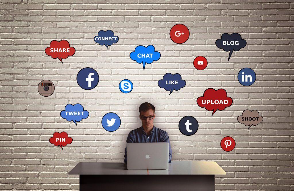 Formation web - les réseaux sociaux