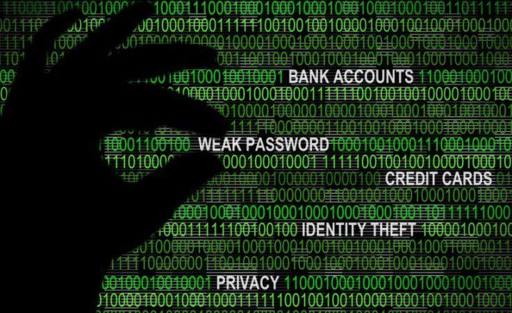 Formation web - sécurité de données