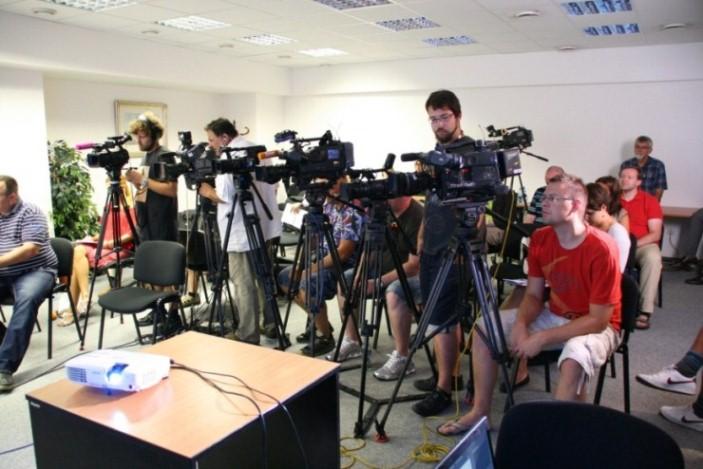 formation audiovisuelle à Paris