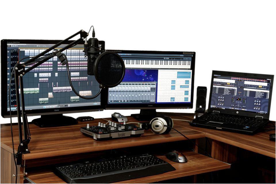 formation audiovisuelle - son et image