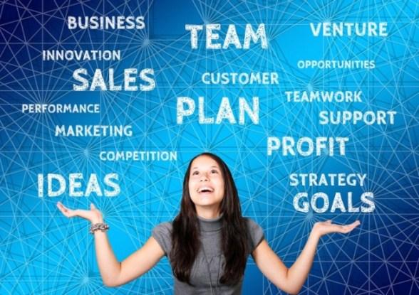 formation en marketing entreprise