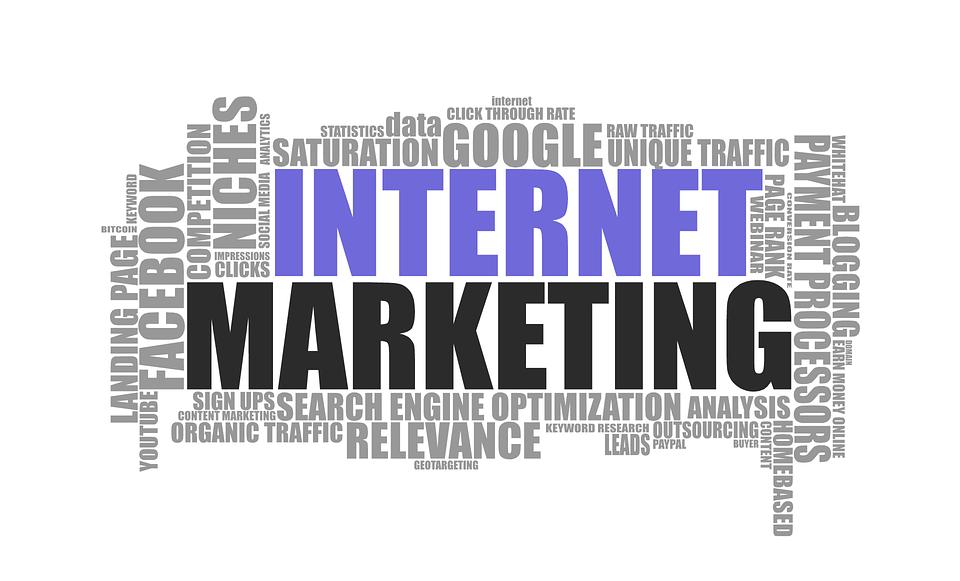 formation en marketing - internet
