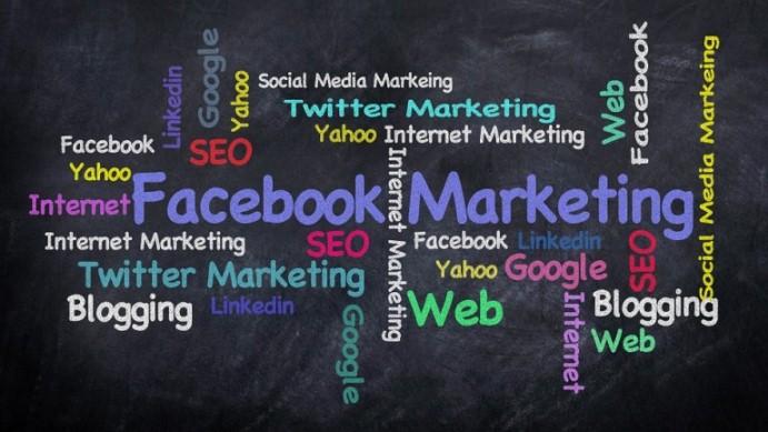 formation en marketing - média social