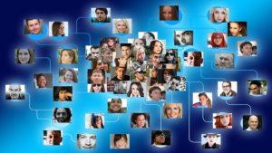 Formation en communication à l'échelle mondiale