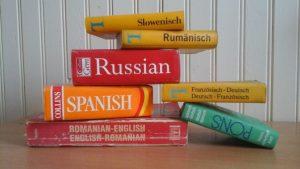 Formation en langue étrangère - un véritable atout