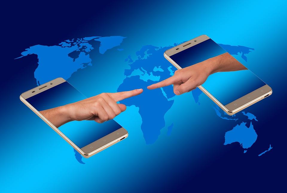 Transformation digitale et la technologie
