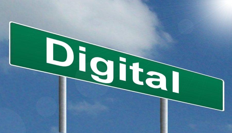 Les étapes de la stratégie digitale d'entreprise