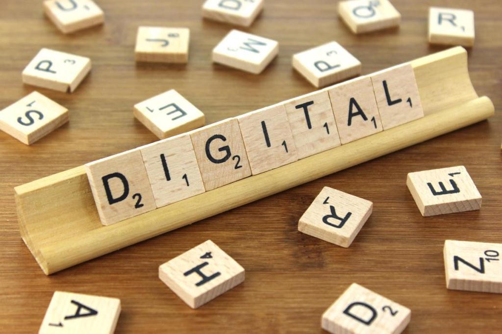Stratégie digitale d'entreprise et RH