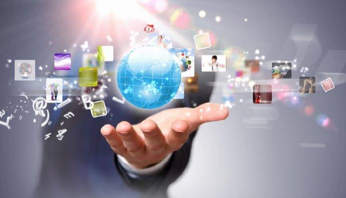 digitaliser le système de communication d'entreprise