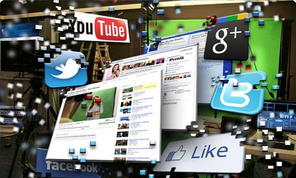 digitaliser le système de communication externe
