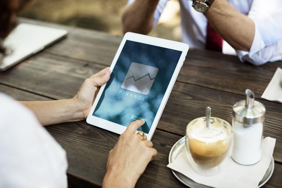 Accompagnement sur mesure du processus digital d'entreprise TPE