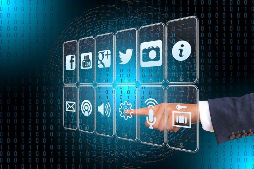 accompagnement sur mesure pendant une transition numérique d'entreprise