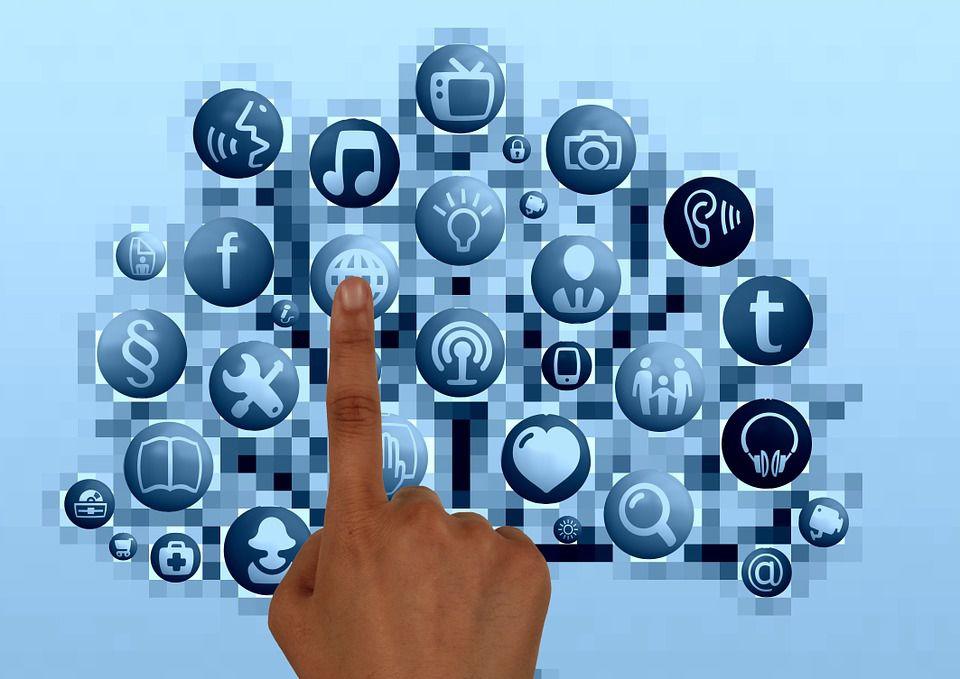 intégrer les réseaux sociaux dans le marketing d'entreprise