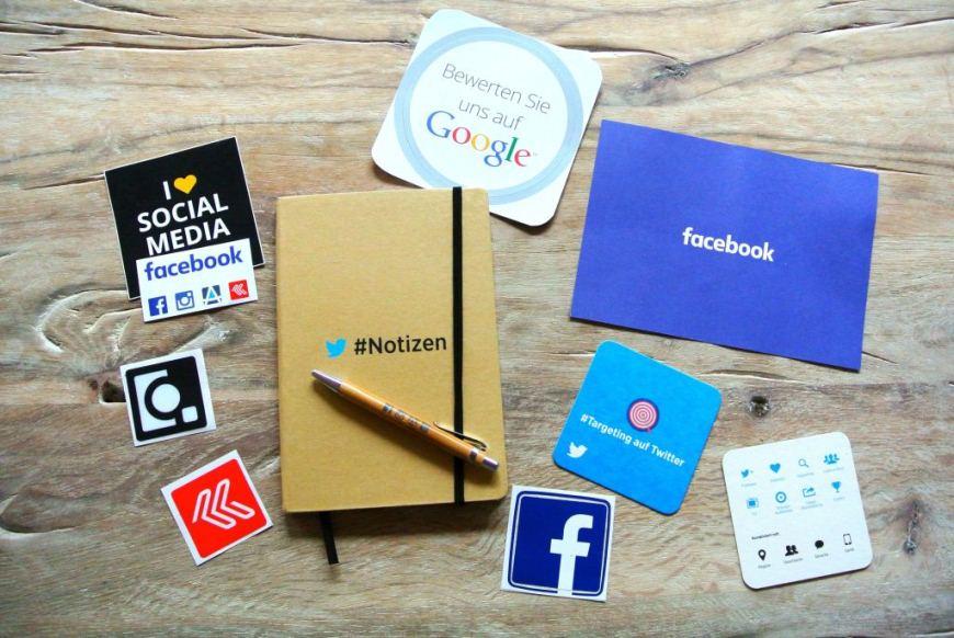 les médias sociaux comme outil de communication interne