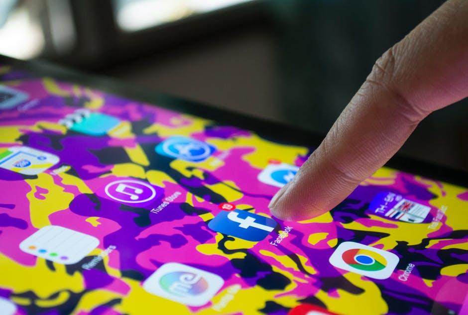 les réseaux sociaux un levier de compétitivité d'entreprise