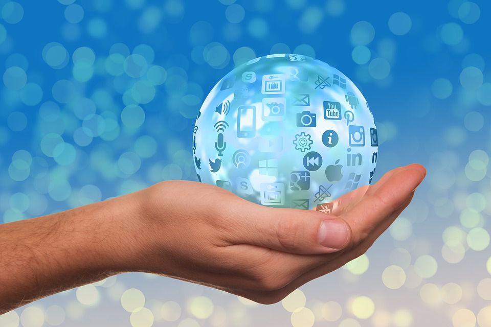 utiliser les réseaux sociaux dans le marketing d'entreprise