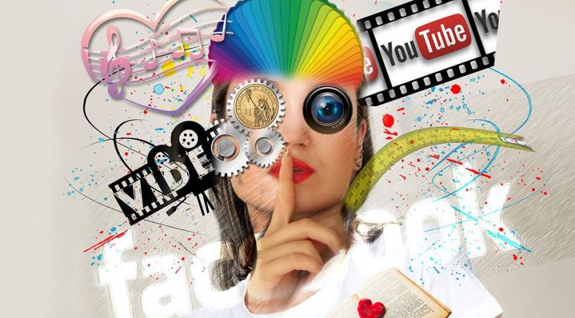 vos réseaux sociaux dans le marketing d'entreprise
