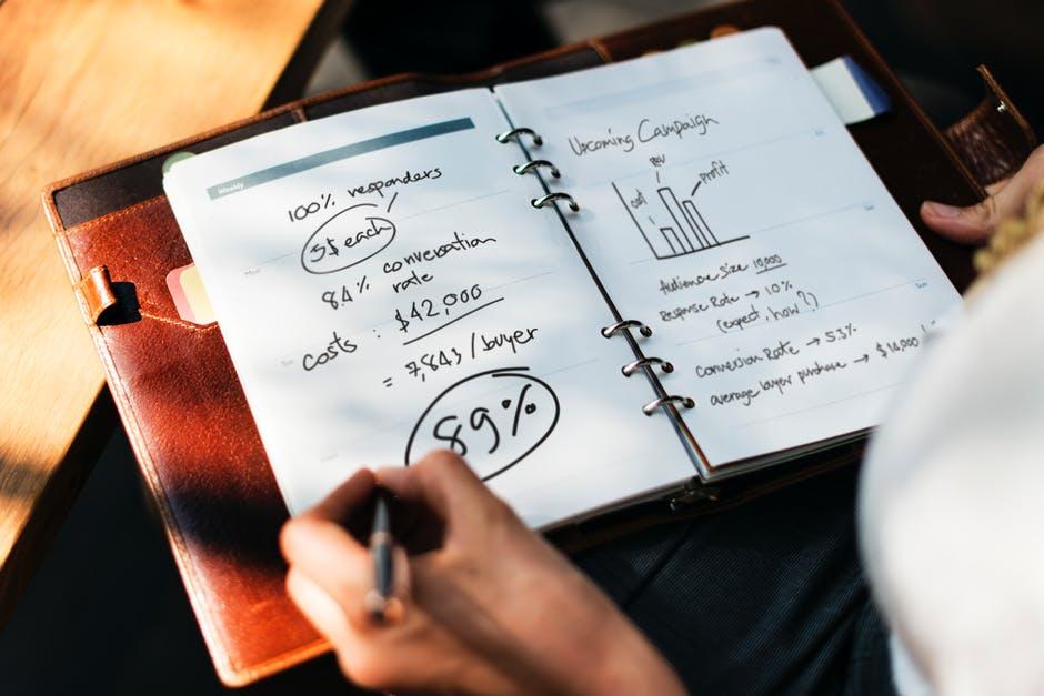 étude de marché - analyse de la concurrence